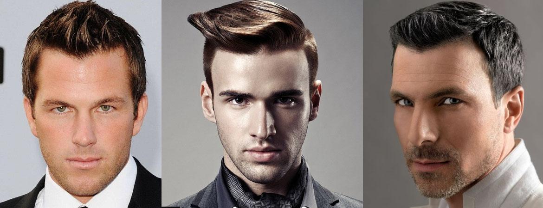 Прически на кудрявые волосы средней длины на каждый день фото