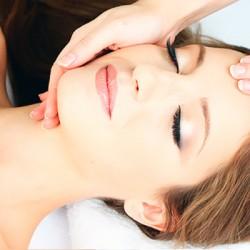скульптурный массаж лица фото