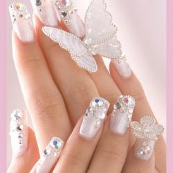 Bridal-Nail-Art-Designs-002