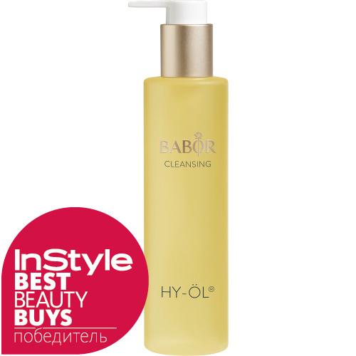 Гидрофильное масло Babor Hy-Ol Cleanser