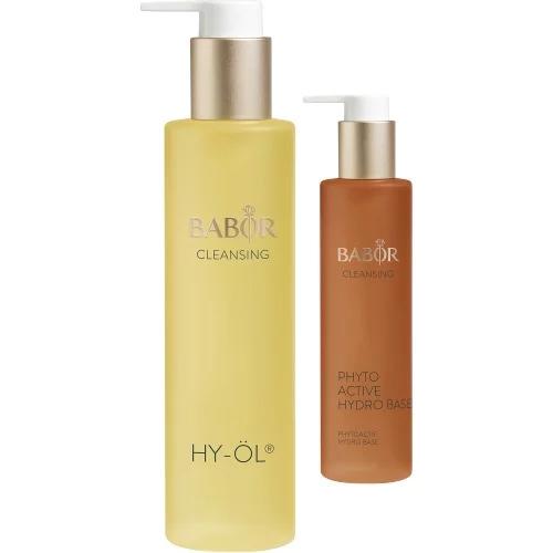 Набор «Гидрофильное очищение для сухой кожи»