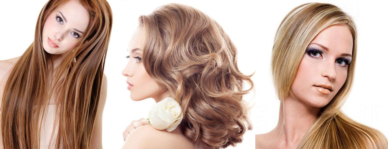 Брондирование волос по выгодной цене