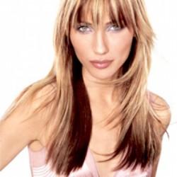 окрашивание волос двумя цветами фото