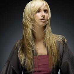 женские стрижки на длинные волосы 2015 года
