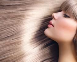 кератиновое окрашивание волос lanza