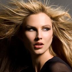 кератиновое окрашивание волос