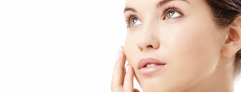 ультразвуковая чистка лица в салоне красоты недорого