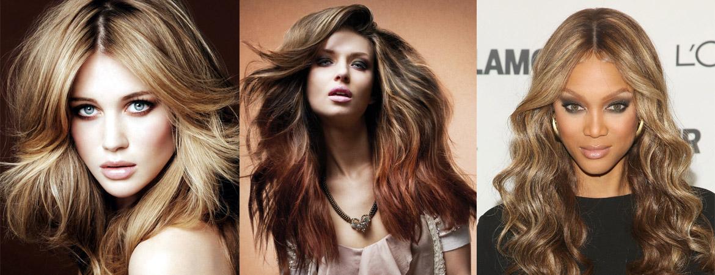 венецианское мелирование волос фото и цены