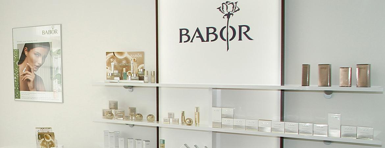 новинки косметики Babor в салоне красоты недорого
