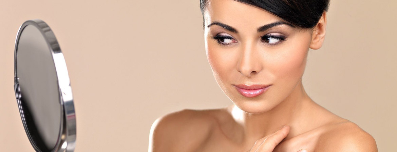 фотоомоложение кожи лица и тела